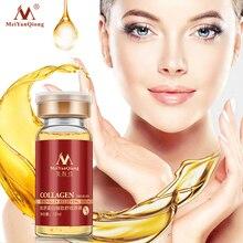 Argireline+ коллаген пептиды против морщин Сыворотка чистая коллагеновая Жидкость против морщин увлажняющий лифтинг укрепляющий крем для лица