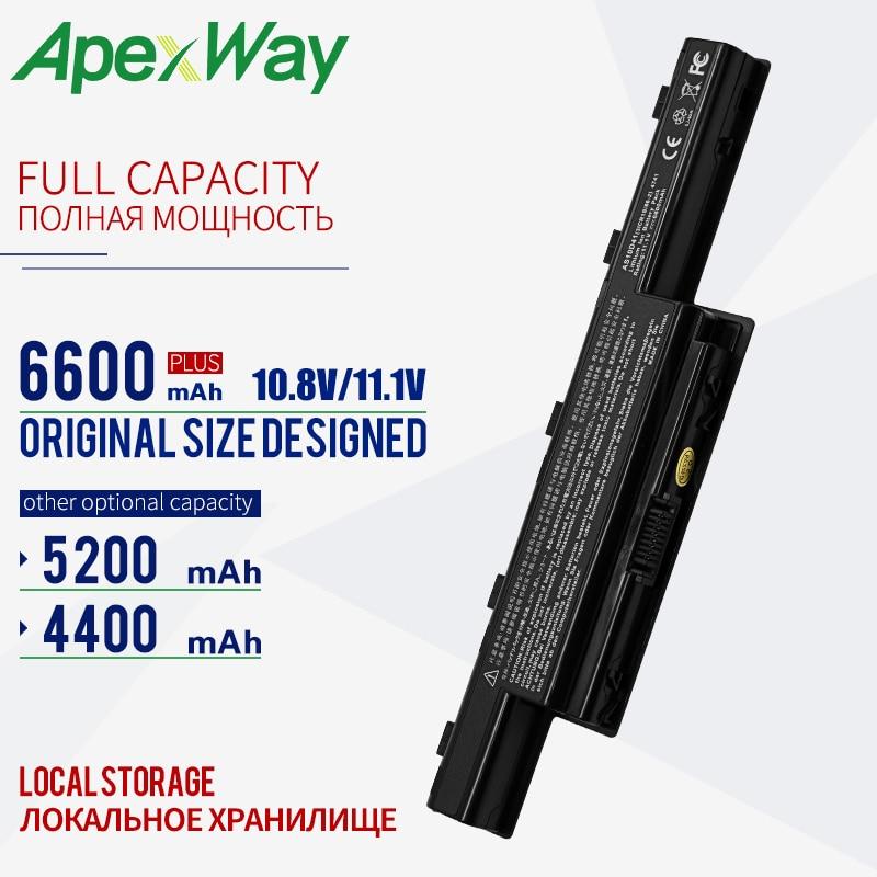 11.1v Battery For Acer Aspire 5750 5560 V3-571G V3 E1 4741 5750G AS10D51 AS10D41 AS10D61 AS10D31 AS10D71 AS10G3E AS10D81 As10d75