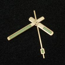 Heimdallr часы части 62mas Япония c3 светящиеся стрелки подходят