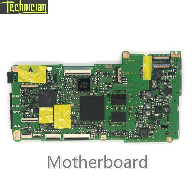 <font><b>D610</b></font> Main Board Motherboard DC Power Board CCD Power Board Flash Board Small Board Camera Replacement <font><b>Parts</b></font> For <font><b>Nikon</b></font> image