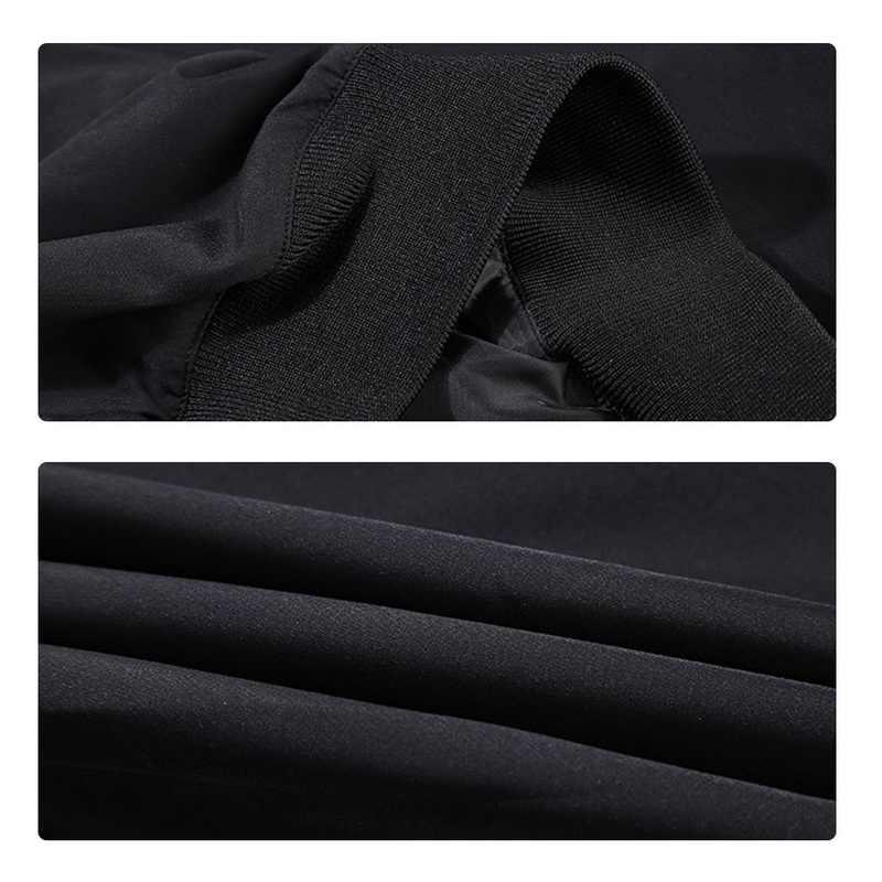 HEFLASHOR 2020 ใหม่ล่าสุดผู้ชายDENIMแจ็คเก็ตคุณภาพสูงแฟชั่นกางเกงยีนส์แจ็คเก็ตSLIM FIT Casual Streetwear VINTAGE British JACKET