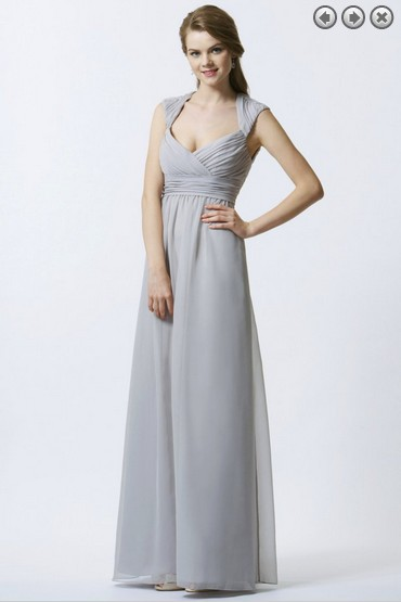 Free Shipping 2018 Sexy Evening Gowns Pageant Vestidos Formales Maxi Brides Plus Size Gray Long Mother Of The Bride Dresses
