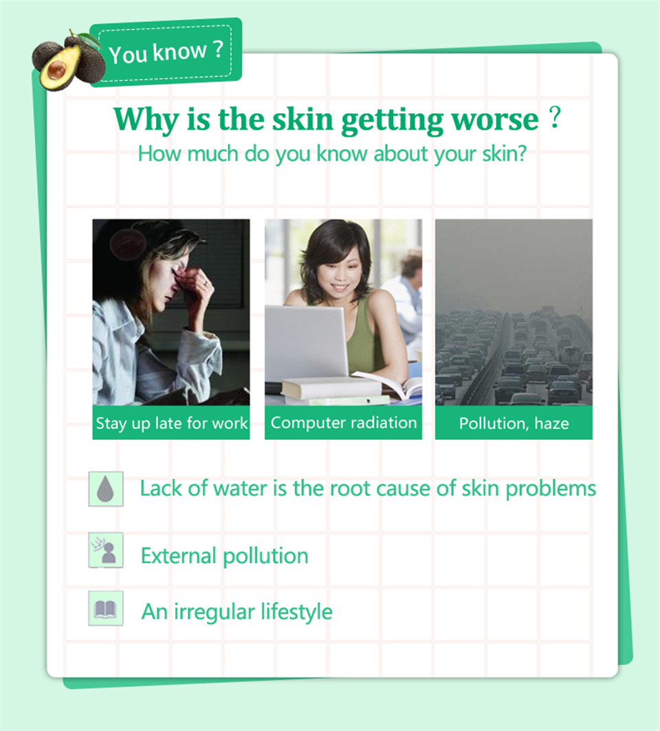 Branqueamento Acne Tratamento Facial Cuidados Com A Pele