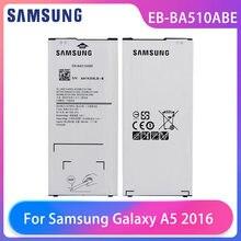 Оригинальный аккумулятор для телефона samsung galaxy a5 2016