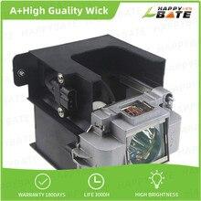 High Brightnes Projector Lamp VLT-XD3200LP NSHA330 for WD3200U/WD3300U/XD3200U/XD3500U/ GW-6400/GX6800 projector
