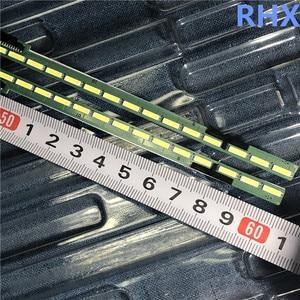 "Image 5 - Backlight strip 72lamp For LG 55"" V16 AS1 2441 2442 REV0.1 6922L 0192A 55UH850V 55UH8507 55UH8500 LC550EQU DJ   left  and  right"