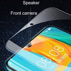 Закаленное стекло с полным покрытием для Huawei P30 P40 P20 Lite Pro P Smart 2019, защитная пленка для Huawei Mate 30 20 10 Lite, стекло, 3 шт. Защитные стёкла и плёнки      АлиЭкспресс
