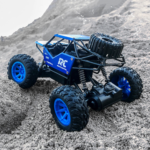 4x4 RC Drive Remote Control Toy High Horsepower Monster Truck Off-Road Vehicle Remote Control Buggy Car Xmas Gift Toys