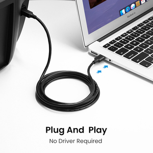 Image 4 - Ugreen USB Printer Cable USB Type B Male to A Male USB 2.0 3.0Cable for Canon Epson HP ZJiang Label Printer DAC USB Printer