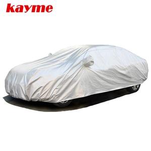 Kayme Full Car Covers Dustproo