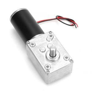 Image 1 - Moteur électrique à Torsion haute vitesse 24V 4.5