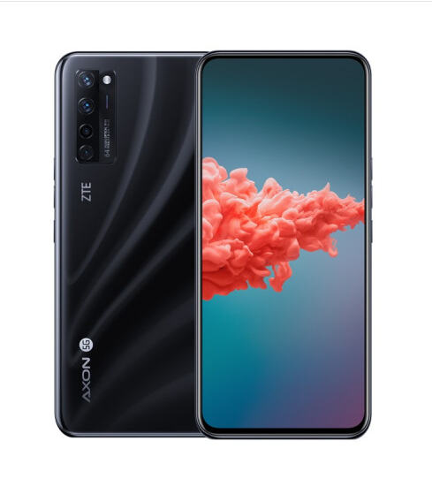 "ZTE Axon 20 Under display Camera 6.92""OLED 90Hz Dual SIM SA/NSA 5G LTE Phone Octa Core 6G/8G RAM 128G/256G ROM Play Store OTA|Cellphones| - AliExpress"