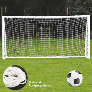 Full Size Football Goal Net So