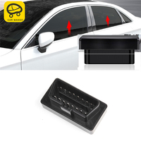 CARMANGO for Audi A3 2017 2019 Car Styling Automatic Window Lifter OBD Auto Replacement Parts Window Lever