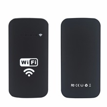 Không Dây Hộp Wifi Cho Android USB Camera Nội Soi Loài Rắn Camera2000mah Lithium Pin Hỗ Trợ IOS Android PC Wifi Camera Nội Soi