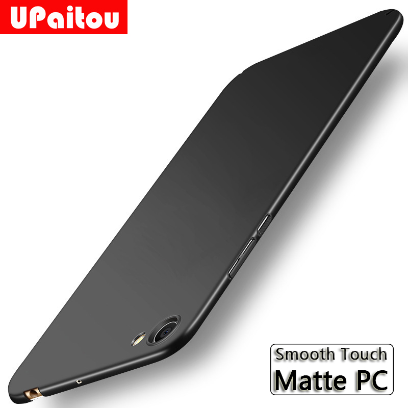 UPaitou <font><b>Case</b></font> for <font><b>VIVO</b></font> Y66 Y67 Y65 Y55 Y55S Y71 Y75 Y75S Y79 Y81 <font><b>Y83</b></font> Y85 <font><b>Case</b></font> Ultra Thin Hard PC Matte <font><b>Cases</b></font> Back Cover image