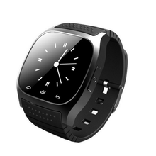 Sports smart watch M26 smart bracelet Bl