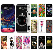 Tpu Siliconen Case Voor Samsung J2 Prime Case Op Samsung Galaxy J1 2016 J3 Pro J4 2018 Cover Samsung J6 prime J7 Nxt Shell Fundas