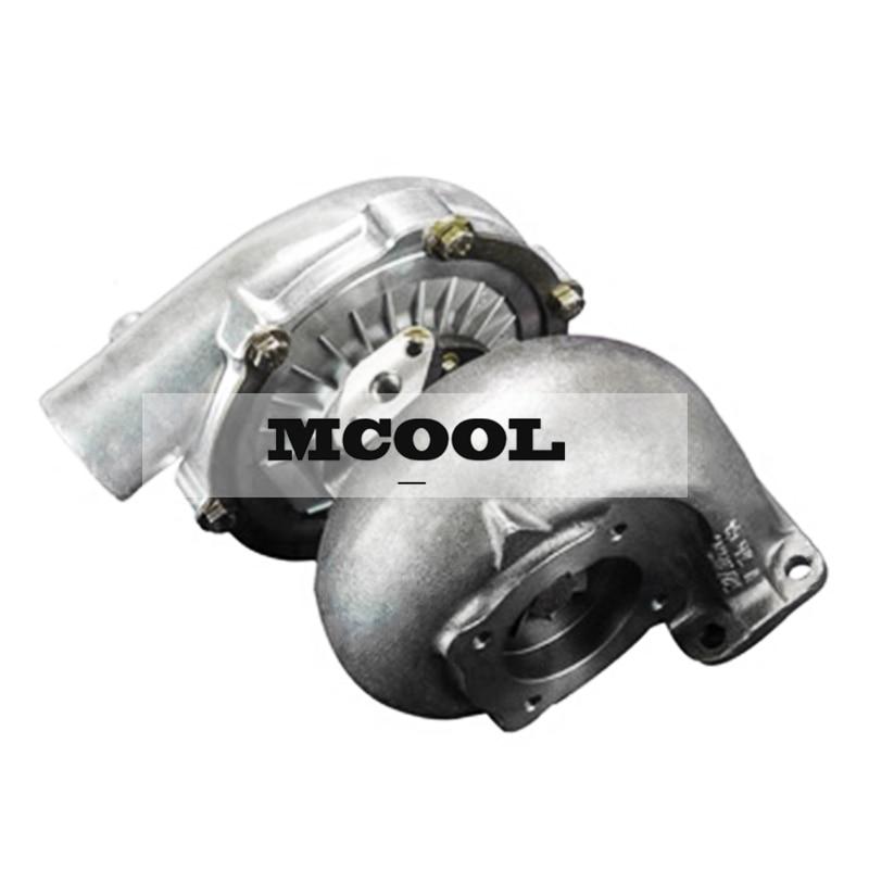 turbocompressor rapido td05 20g para carro 02 07 04