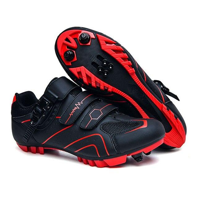 2020 sapatos de ciclismo homem tênis de ciclismo mtb esporte profissional sapatos de bicicleta de estrada auto-bloqueio sapatos de bicicleta de montanha 6
