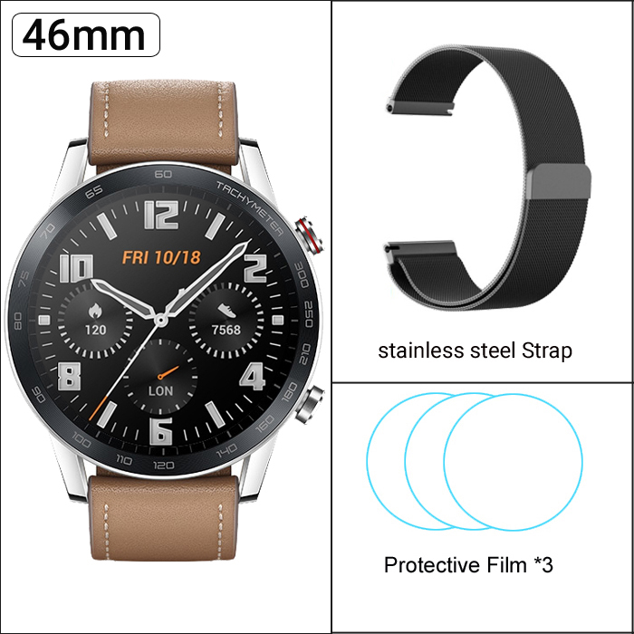 honor magic watch 2 Smart watch Bluetooth 5.1 magicwatch 2 Smartwatch Blood Oxygen 14 Days Phone Call Heart Rate For Android iOS