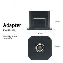 1/10/100 stücke Elektronische Zigarette DIY Stecker 510 Adapter für smok RPM40 Pod Kit Vape mit 510 gewinde