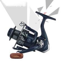 Studyset Рыболовная катушка рыболовное снаряжение спиннинговая катушка бросание скалистого морского полюса литье полюса Рыболовная катушка