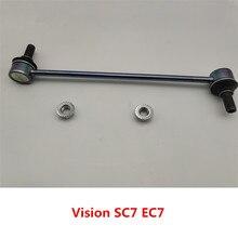 Stabilisator kugelgelenk für Geely Vision SC7 SL EC7 RV Stabilisator bar pleuel 4015000200