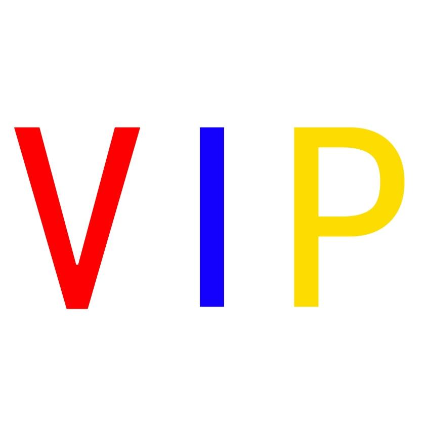 VIP Plush toys 10cm high