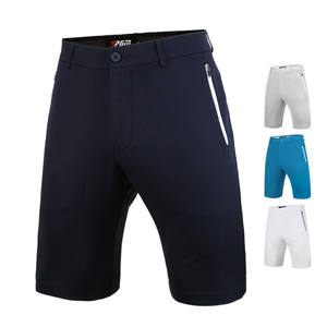 Short-Pants Clothing Sports PGM Summer Men Knickers Scanties Leisure High-Stretch Breathable