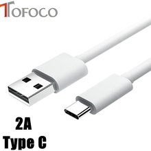 5V 2A USB C Type C Mobile Phone Cables F