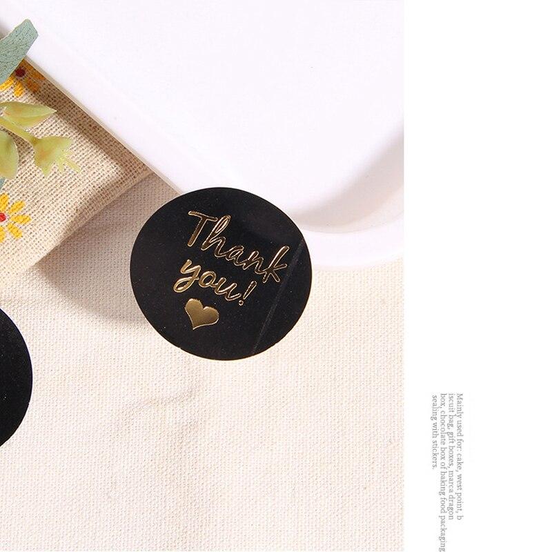 obrigado você ama bolo artesanal embalagem etiqueta