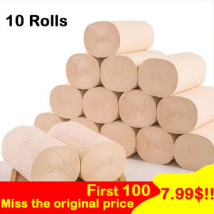 SToilet-Roll Paper-Pa...