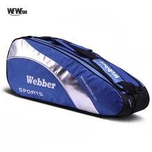 4 шт водонепроницаемые спортивные сумки для бадминтона