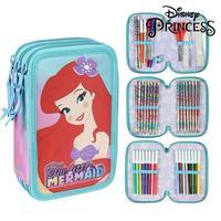 Triple Bleistift Fall Prinzessinnen Disney 78698