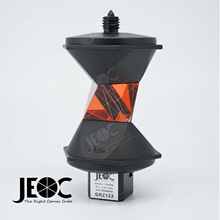 JEOC GRZ122, 360 Degree Reflective Prism for Leica ATR Total station