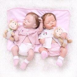 NPK бренд подлинный продукт полный резиновый Новорожденный ребенок-вода в любом случае младенец ребенок Реалистичная кукла