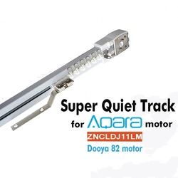 Elektrische Vorhang Track Smart Vorhang Schienen Control System Anpassen für Aqara/Dooya KT82 DT82 TN/TV/TS/LE
