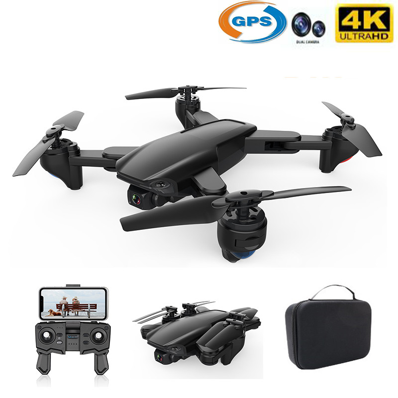 SG701S 5G RC Drone 4k GPS Profissional with Camera 15Mins FPV Quadcopter Follow me Foldable Dron Drone Optical Flow Gift