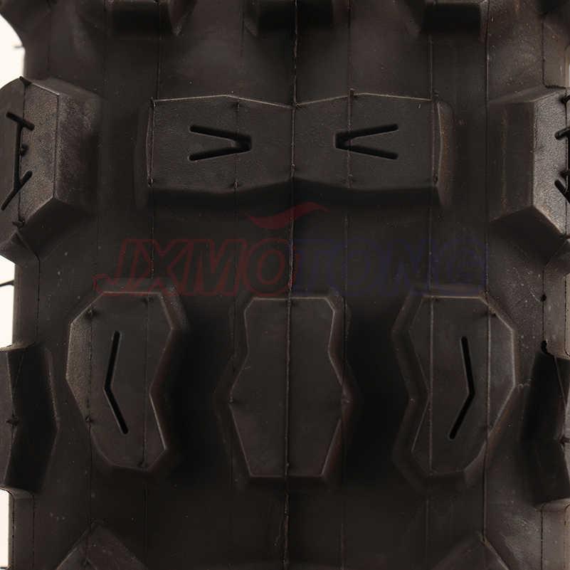 11 pollici Pneumatico per Dualtron Thunder Scooter Elettrico Ultra 90/65-6.5 Cross-country Senza Camera D'aria del Pneumatico