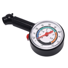 Measure-Tester Monitoring-System Tire-Pressure-Gauge Wheel Dial-Meter Truck Auto-Motor