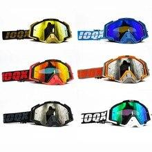 IOQX – lunettes de Motocross MX, Masque hors route, lunettes de Ski Sport, pour moto