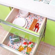 Маслостойкий бумажный шкаф для обуви с принтом водостойкий коврик