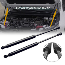 1Pair Front Hood Lift Support Struts Engine Cover Gas Spring Support Bar 502488586_X2 for BMW E60 E61 525i 528i 530i Support CSV