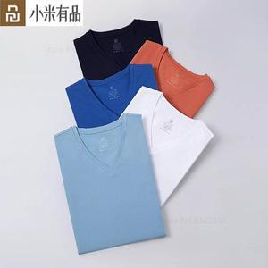 Xiaomi Zajia Summer Men V-Neck