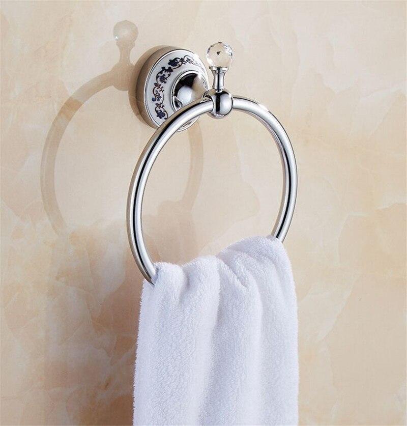 toalheiro barra de toalha robe gancho canto
