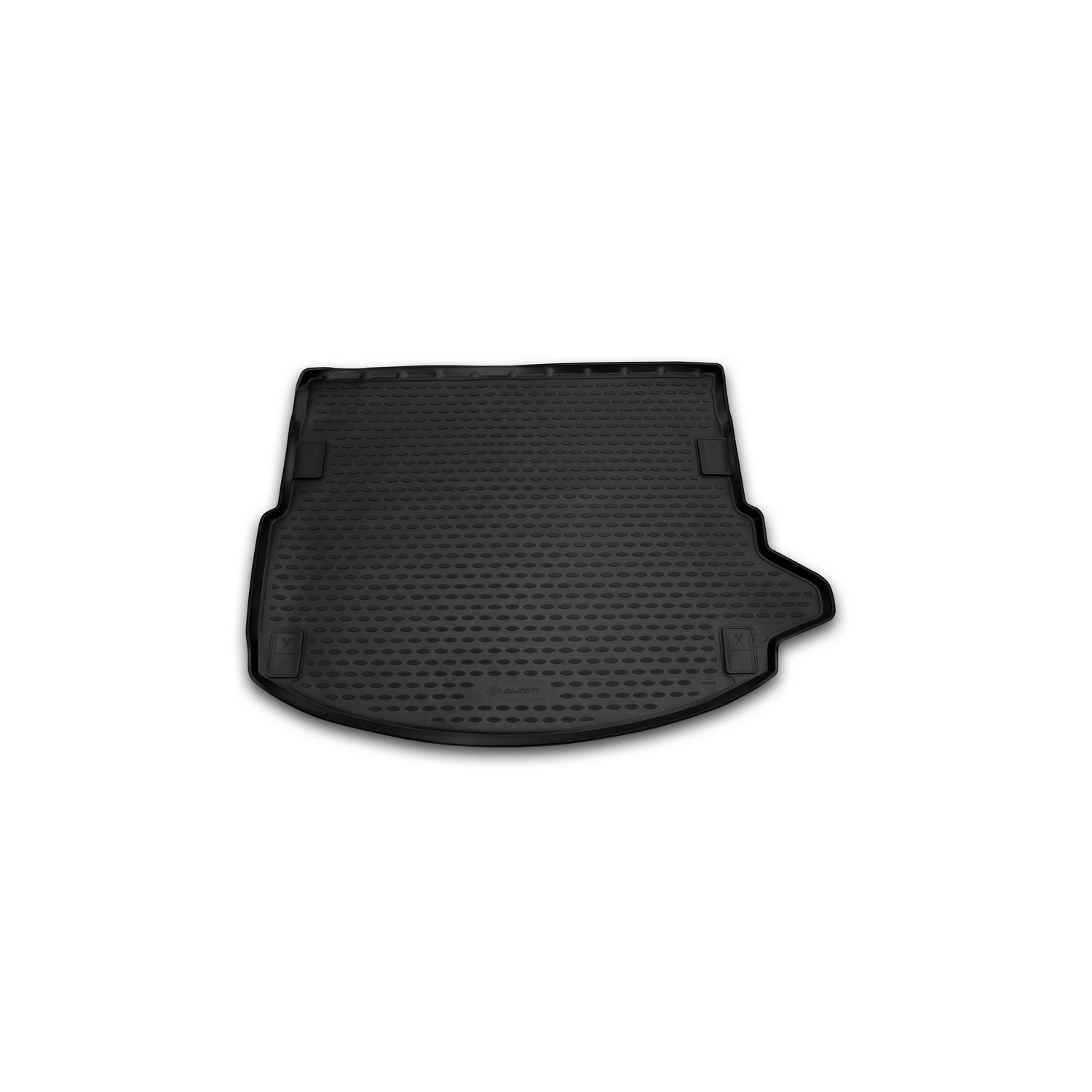 Trunk Mat For LAND ROVER Discovery Sport 2014-, 5, NLC.28.17.B13