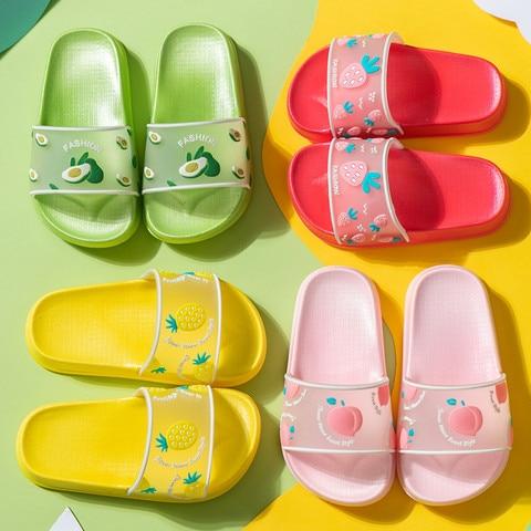 chinelos bonitos para o menino menina princesa sapatos de praia verao da crianca criancas padrao