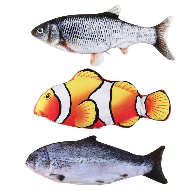 Baby Fish Toy