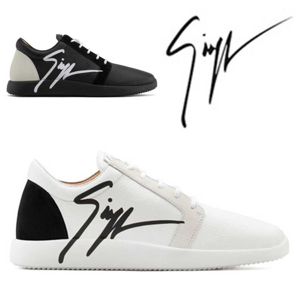 Women Designer GZ Sneakers Dress Shoes